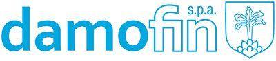 Damofin spa - Logo