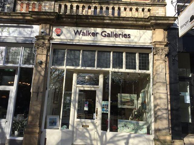 Walker Galleries
