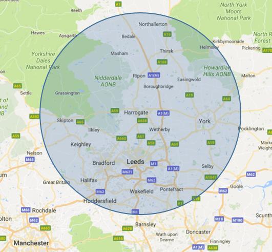 Mobile Site Map: Robinsons Of Harrogate. Plumbing And Heating Engineers