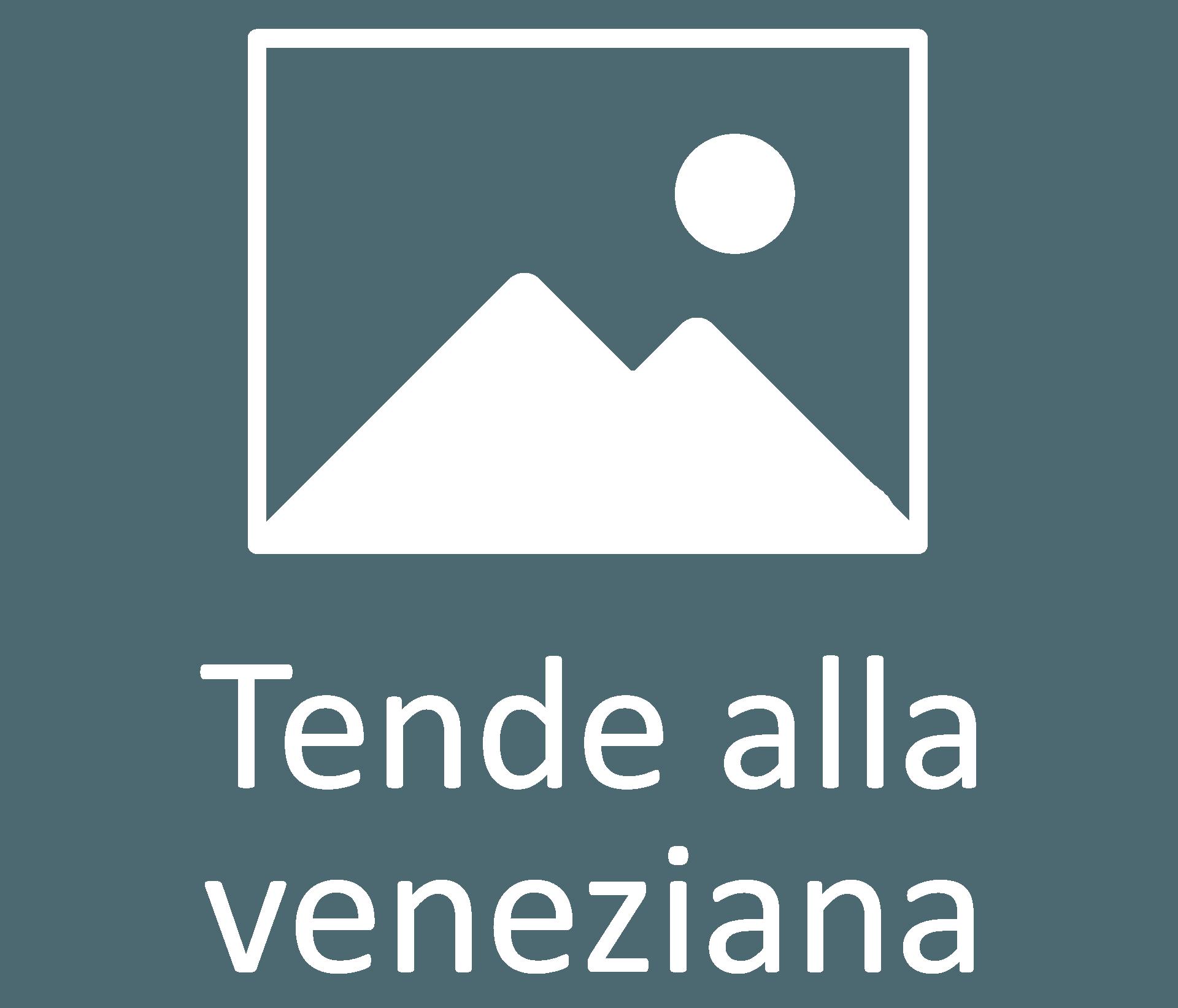 tende alla veneziana