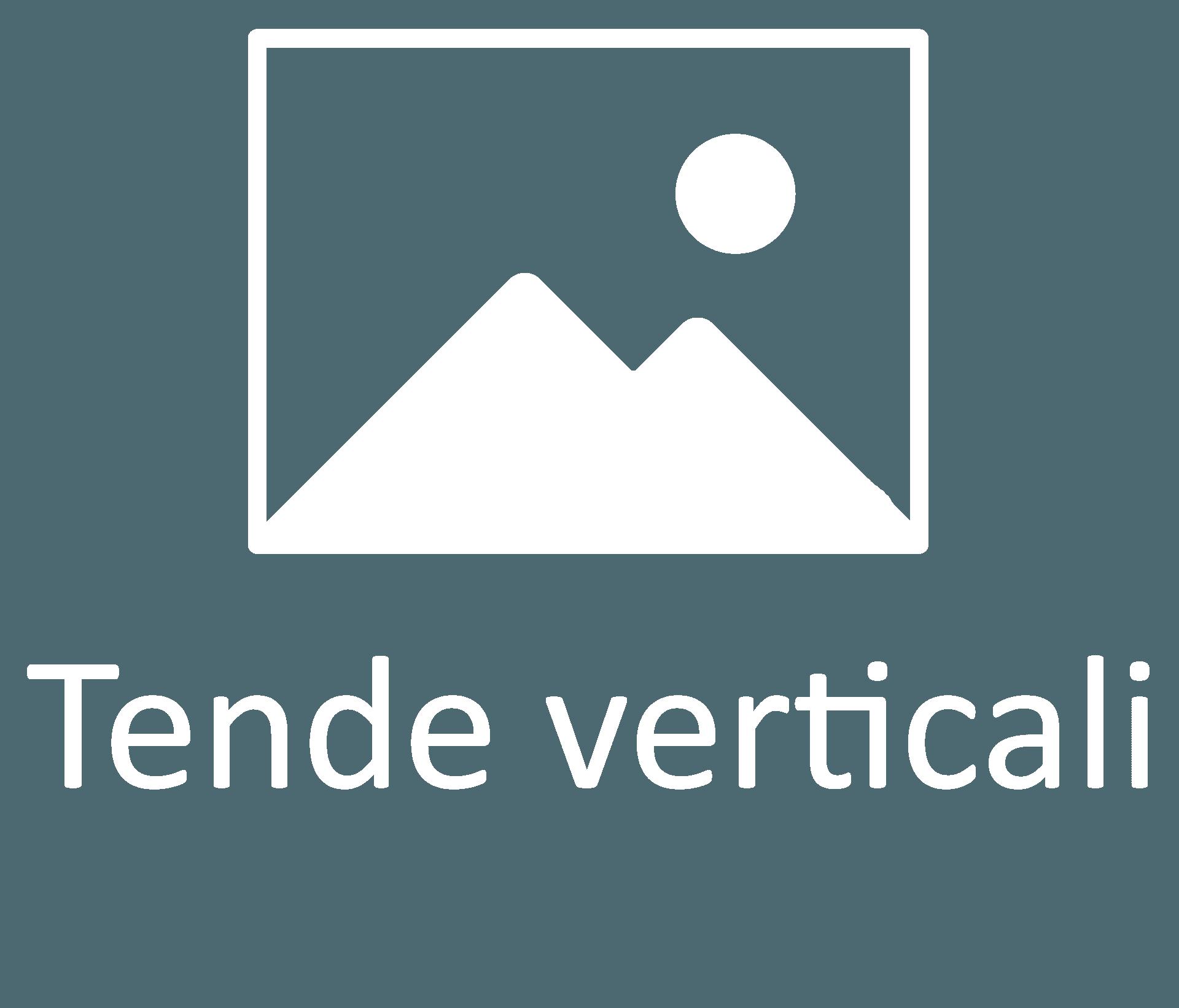 tende verticali