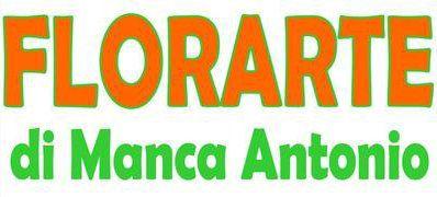 Florarte di Manca Antonio - logo