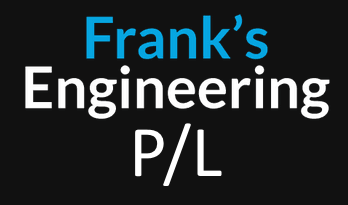 Frank's Engineering  logo