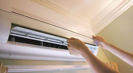 air-conditioning system experts