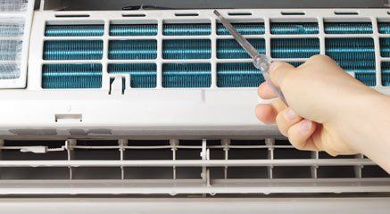 AC and refrigeration system repair
