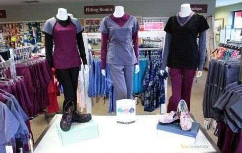 outlet store 9b115 eb4a0 Nursing - Clothes in Lyndora, PA