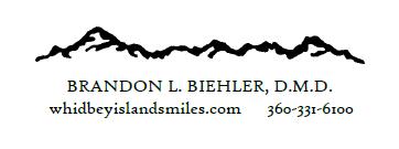 Biehler Brandon L DMD   Dental   Freeland, WA