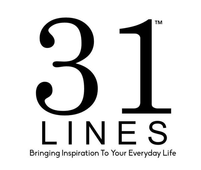 31 Lines  Logo