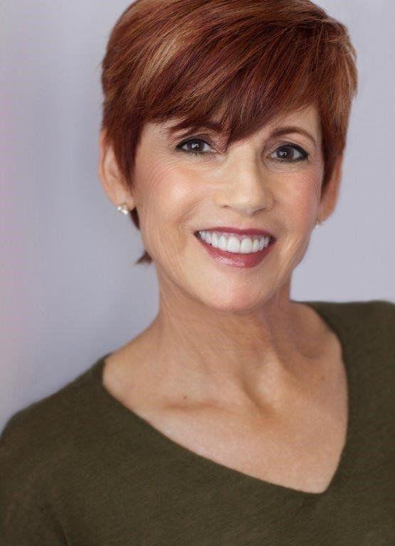 Beth Dailey New Era Sales Team Westcoast