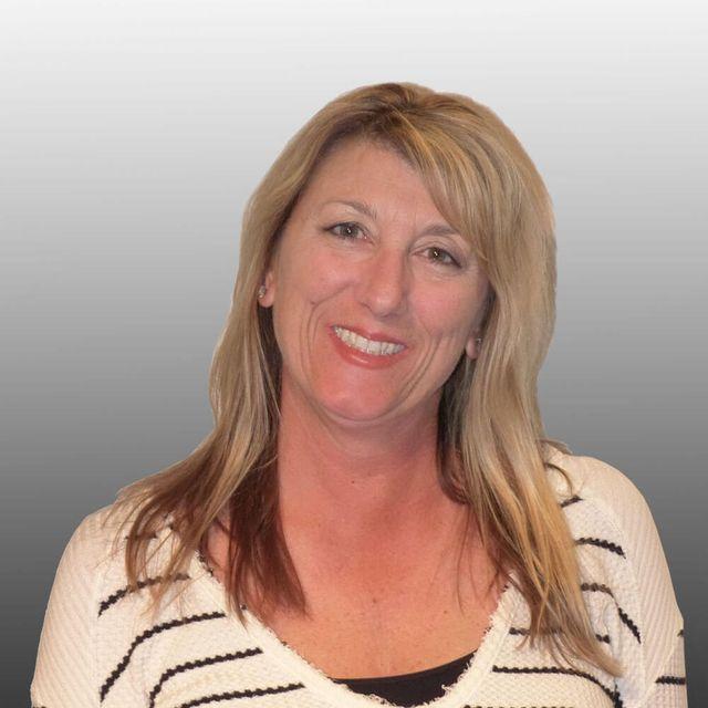 Debi Russell New Era Sales Team