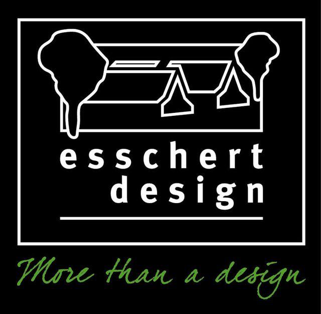 Esschert Design, USA Logo