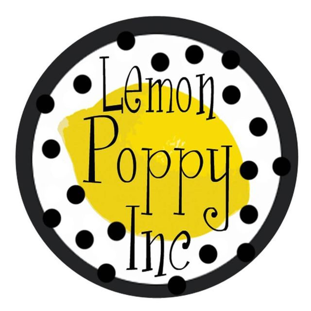 Lemon Poppy, Inc.  Logo