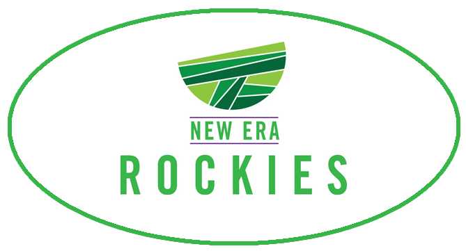 Nest New Era Sales Team Rockies Logo