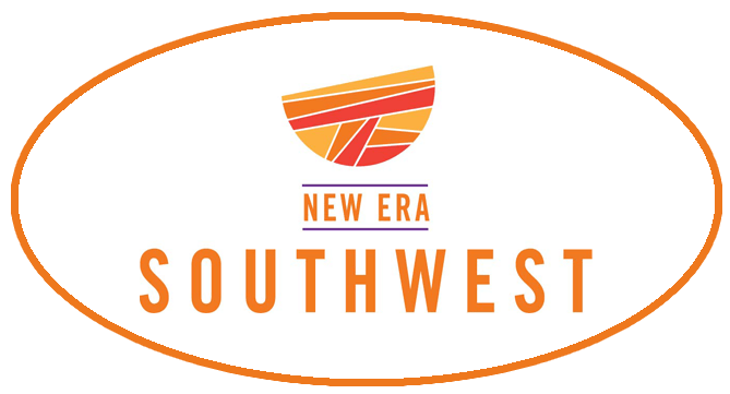 Nest New Era Sales Team Southwest Logo