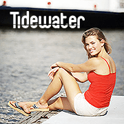 Tidewater Sandals Wholesale
