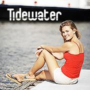 Tidewater Sandals Wholesale