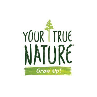 Your True Nature Logo