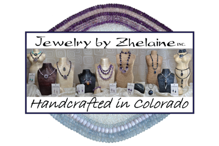 Zhelaine Jewelry for Retail Sales