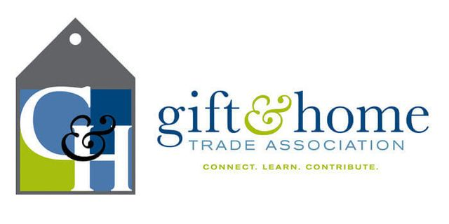Member of Gift and Home Trade Association