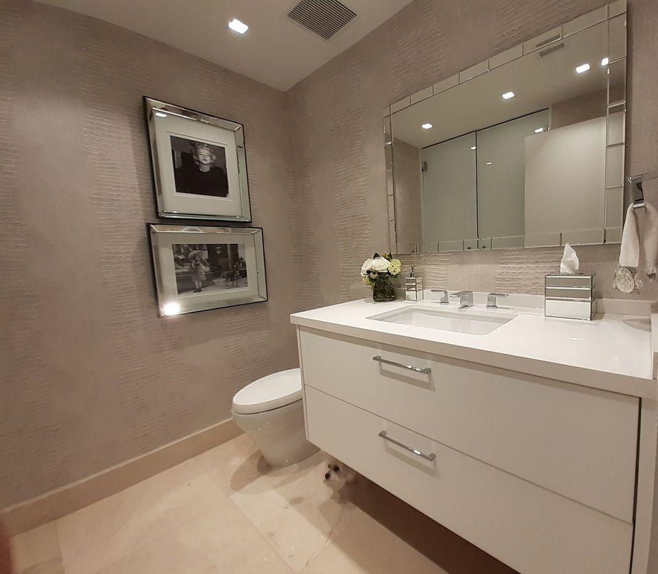 Bathroom Vanity Cabinet Miami Modern, Bathroom Vanities In Miami