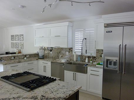 Beau Kitchen Cabinet Refacing Miami