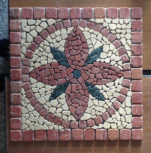 marmo con muro - marmi - Aragona