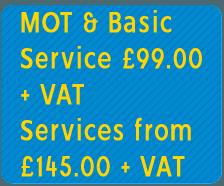 MOT Service
