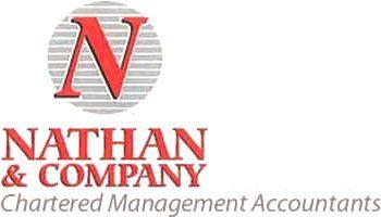 Nathan & Co company logo