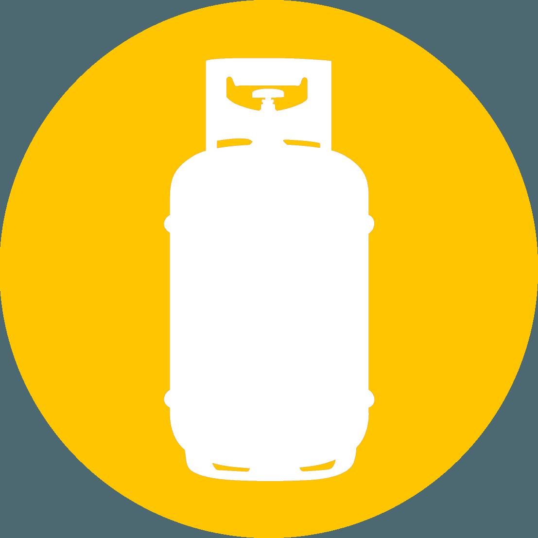 bombole gas e gpl