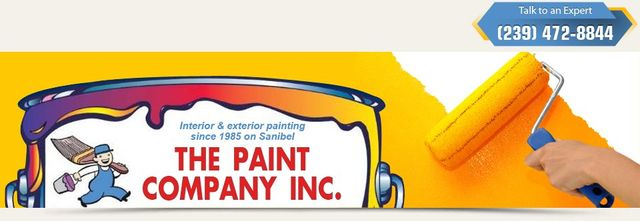 Welcome To The Paint Company Inc Providing Interior And Exterior - Painting company