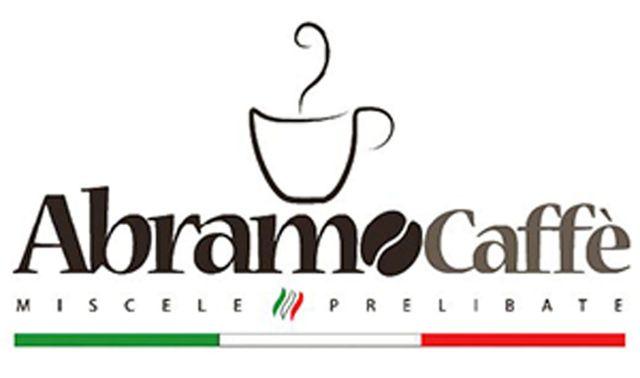 Abramo Caffe logo