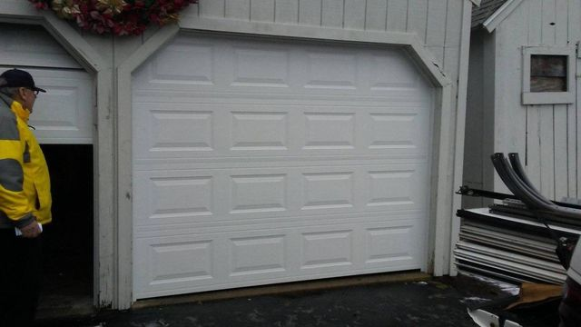 Garage Door Installation Dayville Ct Aspiring Garage Doors Llc