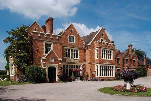 Wedding Venue in Sussex