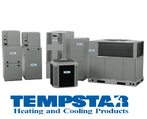 heating contractor installs floor heating systems in Thomasville, NC