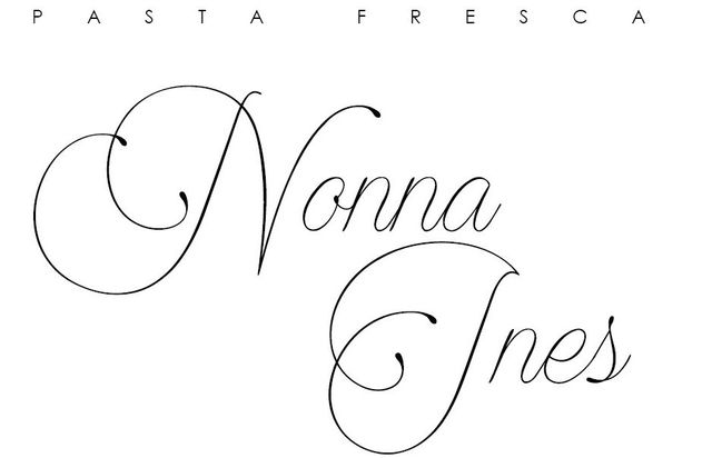 Pasta Fresca Nonna Ines - Logo