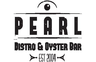 Pearl Bristo & Oyster Bar logo