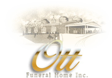 Ott Funeral Home Inc.