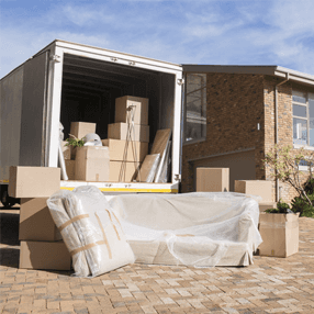 items for removals
