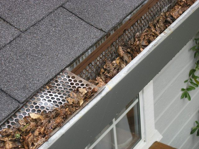 How to Clean Your Rain Gutters - and Keep Them Clean! Rain Gutters On A Mobile Home on mobile home electrical, mobile home pressure washing, mobile home aluminum drip rails, mobile home parts, mobile home barn, mobile home hauling, mobile home hvac, mobile home gutter installation, mobile home balcony, mobile home replacement windows, mobile home add ons, mobile home trailer park, mobile home shingles, mobile home communities, mobile home glass, mobile home roof over, mobile home painting, mobile home roof gutters, mobile home cottages, mobile home trim,