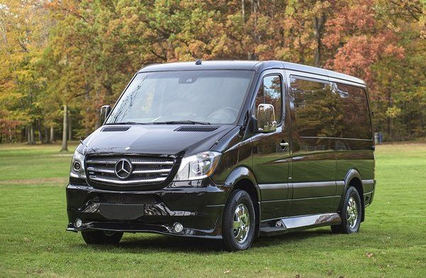 Austin Party Bus Rental up to 14 Passengers