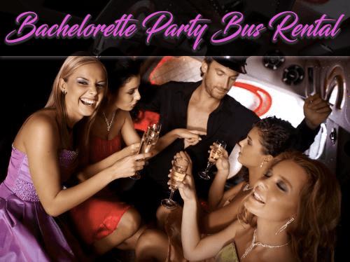 Austin Bachelorette Party Bus Rental