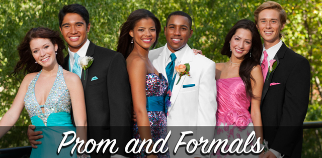 Austin Party Bus Rentals Prom and Formals
