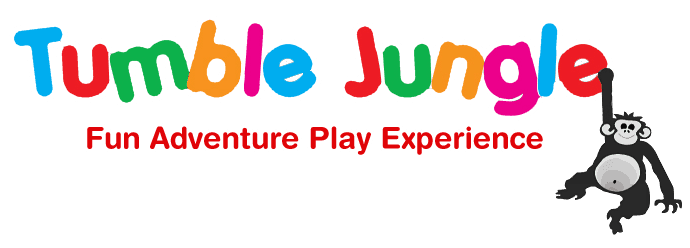 Tumble Jungle Company logo