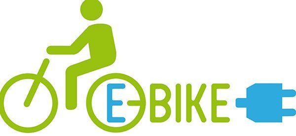 Icona - Bicicletta elettrica