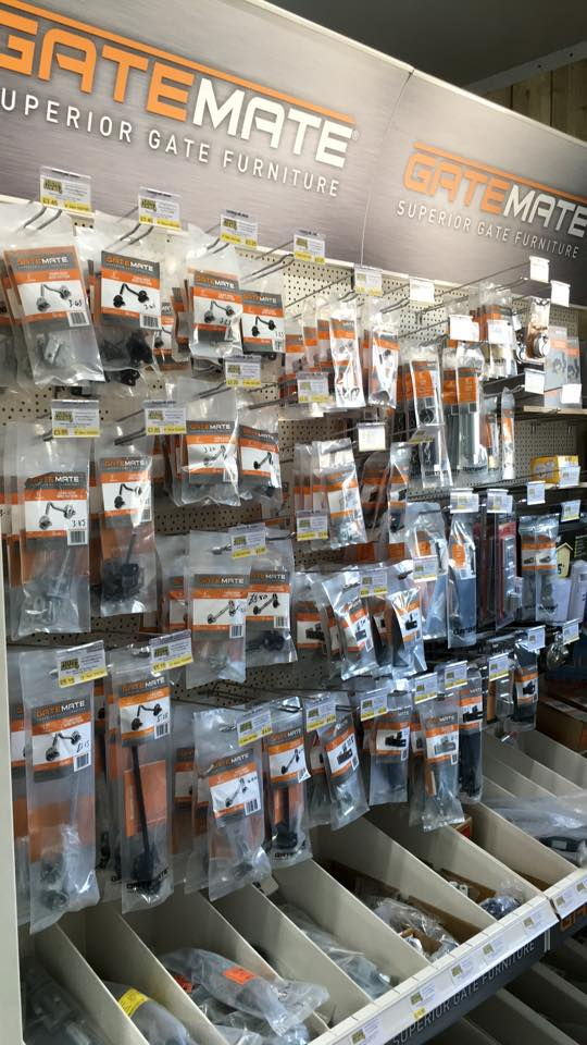 affordable hardware supplies
