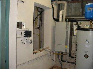 Riscaldamento a pavimento abitazione su due piani