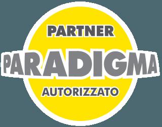 Partner paradigma autorizzato