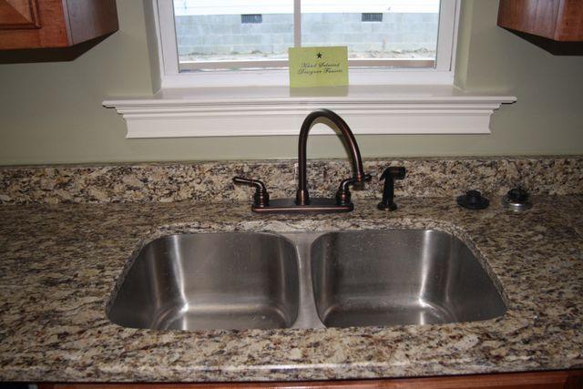 Kitchen Renovations Augusta, GA | MRC Construction