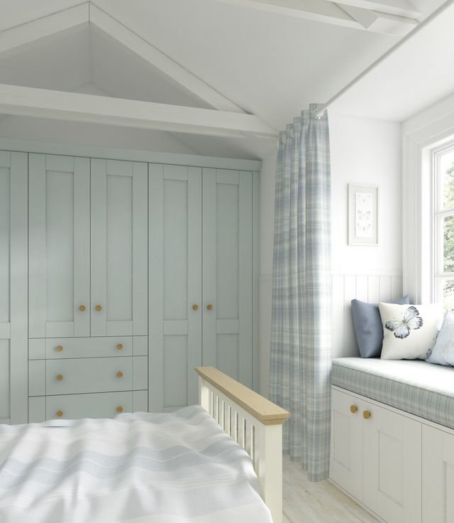 newest collection 514ba a4499 Fitted Bedrooms in Bristol