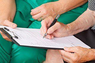 Patient Forms | Houston Vein Doctor